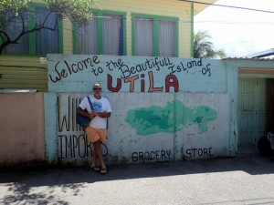 Welcome to Utila
